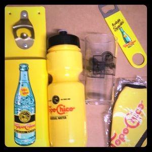 Topo Chico Gift Set